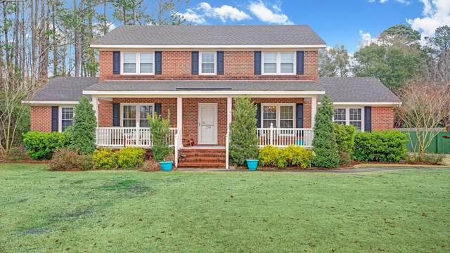 138 Bradley Pines Drive, Wilmington, NC 28403 (MLS #100203209) :: Courtney Carter Homes