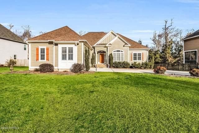 112 Little Bay Drive, Cedar Point, NC 28584 (MLS #100203211) :: Castro Real Estate Team