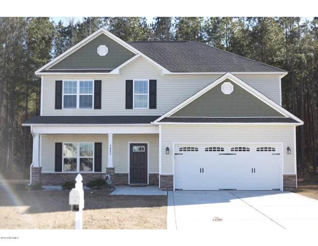 3000 Fox Glove Drive, Winterville, NC 28590 (MLS #100203230) :: The Keith Beatty Team