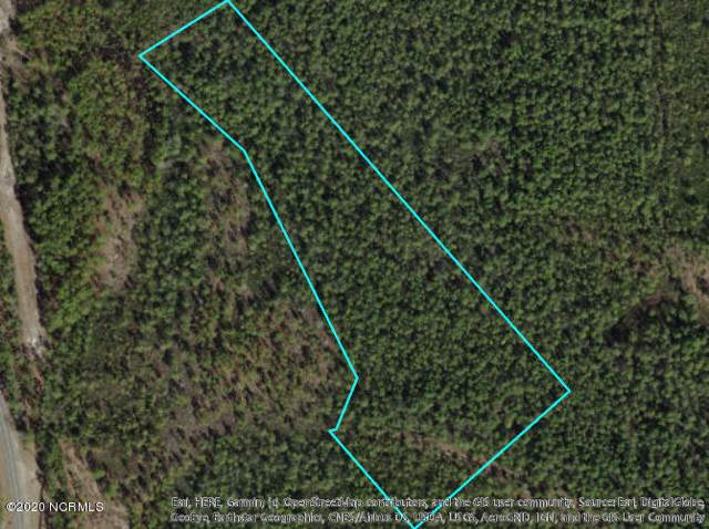 Tract 10 None, Boiling Spring Lakes, NC 28461 (MLS #100203247) :: The Bob Williams Team