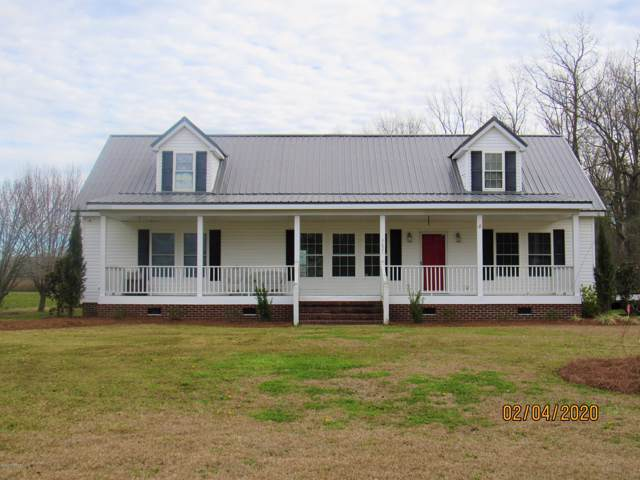 9621 Hallsboro Road S, Whiteville, NC 28472 (MLS #100203254) :: RE/MAX Elite Realty Group