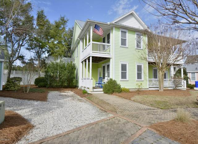 328 Marina View Drive, Southport, NC 28461 (MLS #100203279) :: Vance Young and Associates