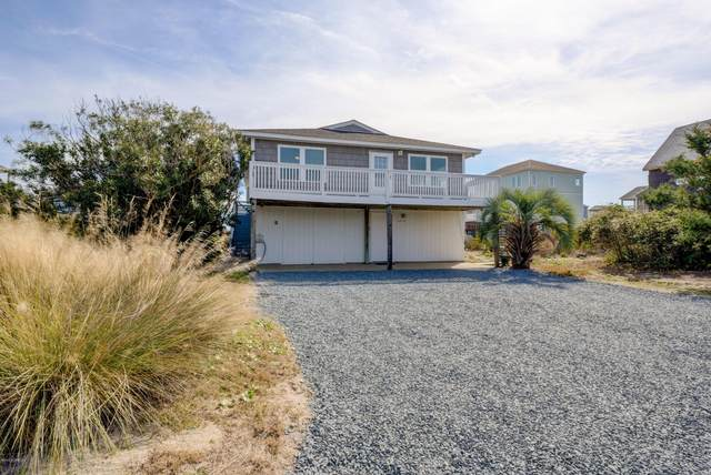 1417 S Anderson Boulevard, Topsail Beach, NC 28445 (MLS #100203284) :: Vance Young and Associates