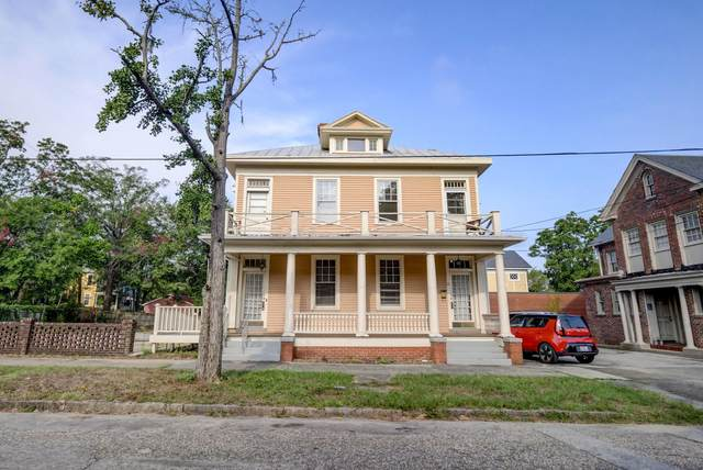Address Not Published, Wilmington, NC 28401 (MLS #100203298) :: CENTURY 21 Sweyer & Associates