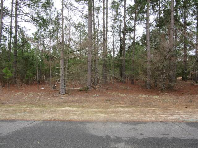 Lot # 10 Mcneill Lake, Wagram, NC 28396 (MLS #100203312) :: Donna & Team New Bern