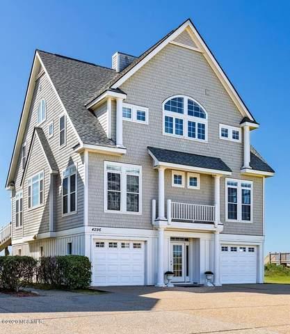 4296 Island Drive, North Topsail Beach, NC 28460 (MLS #100203330) :: The Keith Beatty Team