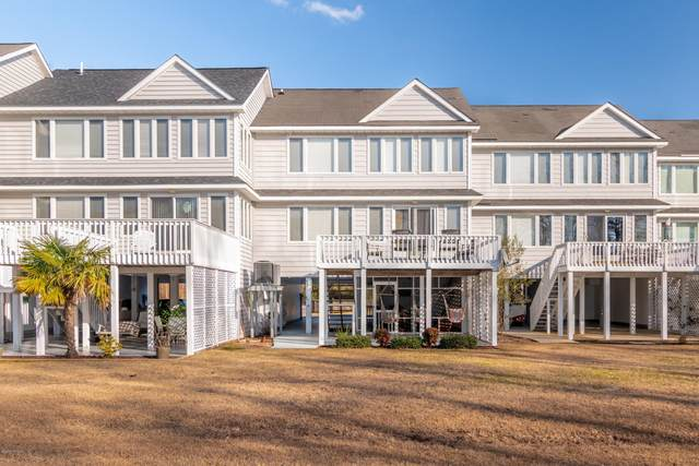 120 Cypress Bay, Washington, NC 27889 (MLS #100203334) :: The Tingen Team- Berkshire Hathaway HomeServices Prime Properties