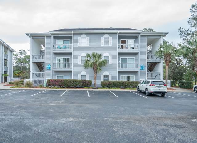 225 Royal Poste Road #2611, Sunset Beach, NC 28468 (MLS #100203348) :: Lynda Haraway Group Real Estate