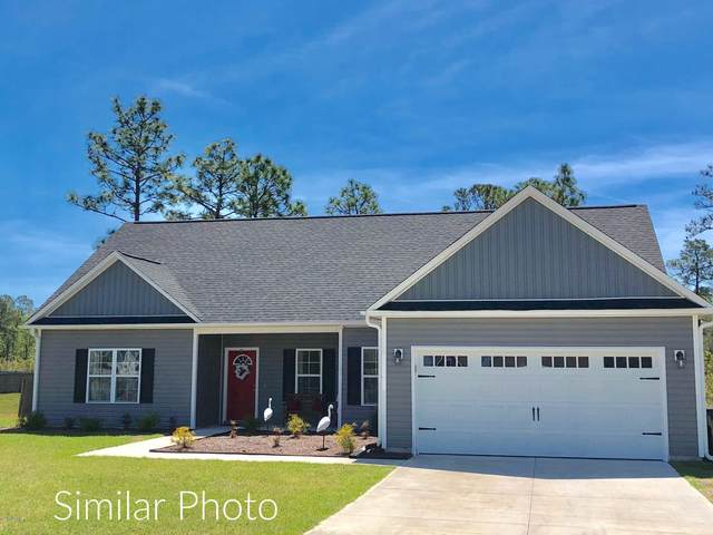 603 Montrose Court, Hubert, NC 28539 (MLS #100203373) :: Frost Real Estate Team