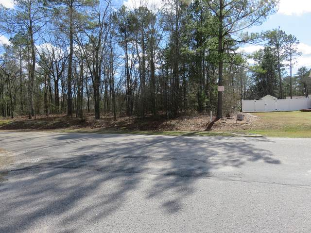 Lot 62 Brandon Circle, Laurinburg, NC 28352 (MLS #100203380) :: Donna & Team New Bern