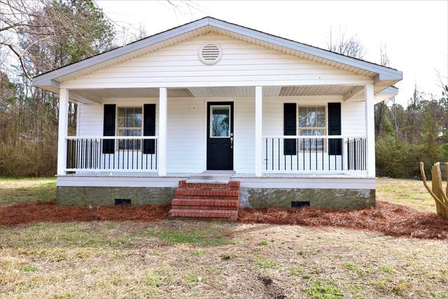 82 Jk Powell Road, Whiteville, NC 28472 (MLS #100203382) :: RE/MAX Elite Realty Group