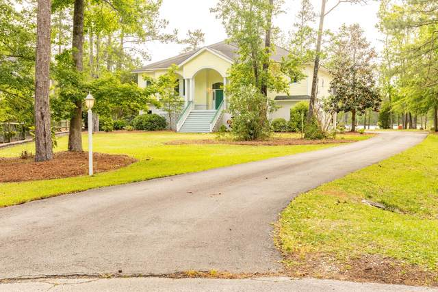 133 Sandy Huss Drive, Beaufort, NC 28516 (MLS #100203383) :: Coldwell Banker Sea Coast Advantage