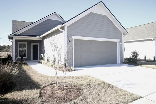 561 Lyrebird Avenue, Wilmington, NC 28412 (MLS #100203388) :: Thirty 4 North Properties Group
