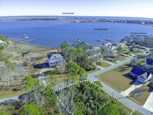 L62 Bay Court, Sneads Ferry, NC 28460 (MLS #100203406) :: Frost Real Estate Team