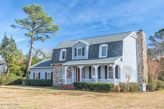 410 Tanbridge Road, Wilmington, NC 28405 (MLS #100203408) :: Vance Young and Associates