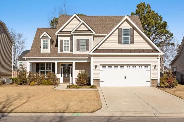 1109 Lt Congleton Road, Wilmington, NC 28409 (MLS #100203422) :: RE/MAX Essential