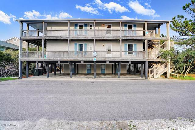 770 S Lumina Avenue, Wrightsville Beach, NC 28480 (MLS #100203428) :: Thirty 4 North Properties Group