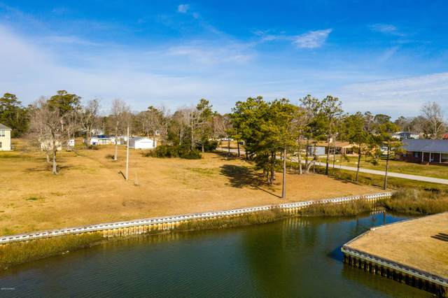 308 Dolphin Street, Cape Carteret, NC 28584 (MLS #100203451) :: The Tingen Team- Berkshire Hathaway HomeServices Prime Properties