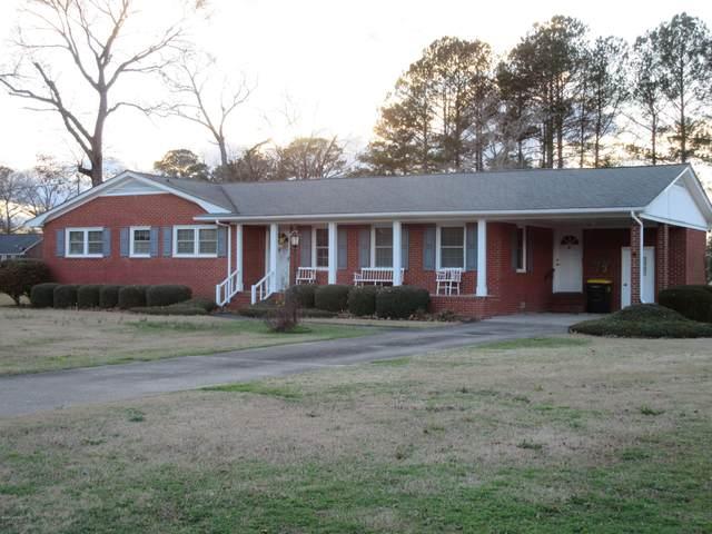 5270 Woodside Drive, Grifton, NC 28530 (MLS #100203452) :: The Tingen Team- Berkshire Hathaway HomeServices Prime Properties