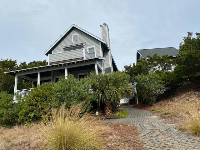 8 Evening Primrose Path, Bald Head Island, NC 28461 (MLS #100203463) :: The Bob Williams Team