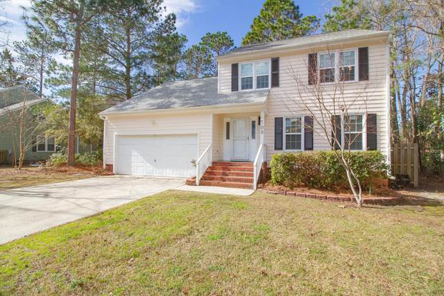 708 Benchmark Court, Wilmington, NC 28409 (MLS #100203466) :: Vance Young and Associates