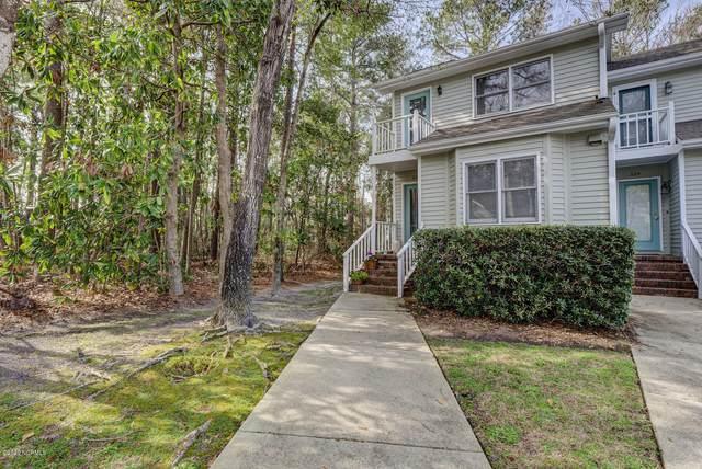 1800 Eastwood Road #235, Wilmington, NC 28403 (MLS #100203478) :: Thirty 4 North Properties Group