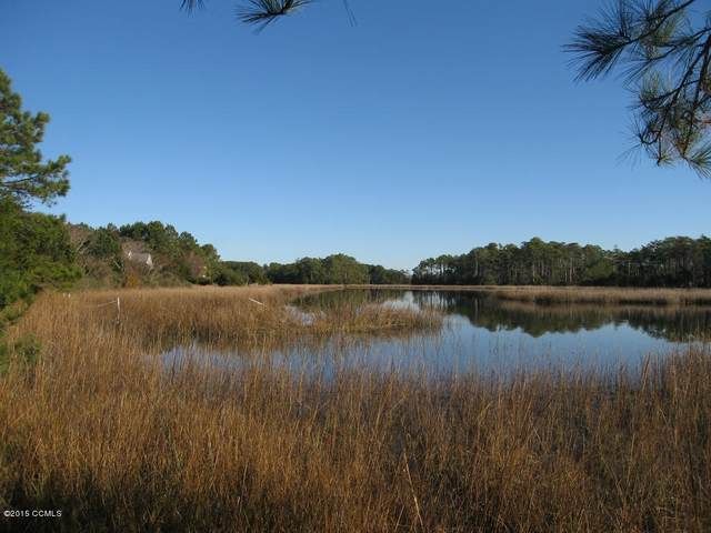 159 Heron Point Road, Beaufort, NC 28516 (MLS #100203481) :: Lynda Haraway Group Real Estate