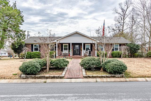 213 Deborah Place, Jacksonville, NC 28540 (MLS #100203486) :: The Keith Beatty Team