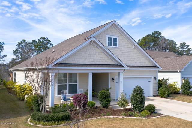 7654 Vancouver Court, Wilmington, NC 28412 (MLS #100203487) :: Thirty 4 North Properties Group