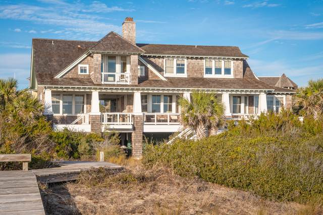 978 S Bald Head Wynd, Bald Head Island, NC 28461 (MLS #100203490) :: Berkshire Hathaway HomeServices Hometown, REALTORS®