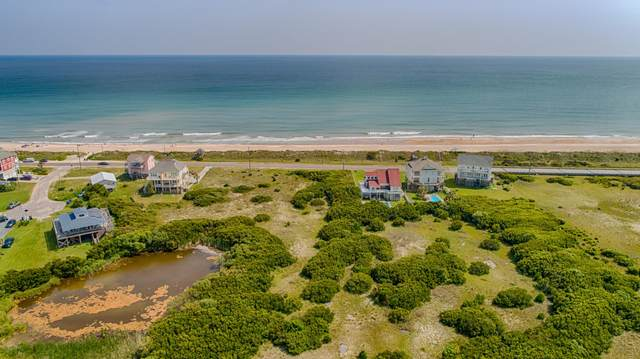 1541 New River Inlet Road, North Topsail Beach, NC 28460 (MLS #100203509) :: Courtney Carter Homes
