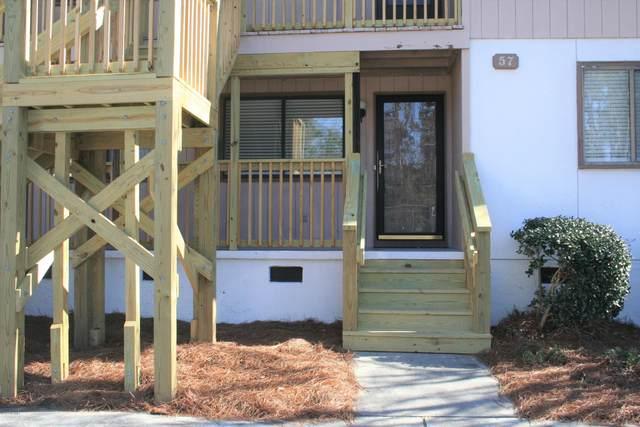 522 S Kerr Avenue #57, Wilmington, NC 28403 (MLS #100203528) :: Vance Young and Associates