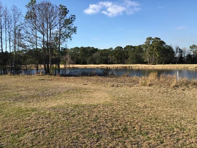 2978 Golf Lake Drive SW, Supply, NC 28462 (MLS #100203583) :: SC Beach Real Estate
