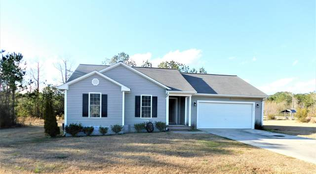 102 Gregory Drive, Jacksonville, NC 28540 (MLS #100203589) :: The Keith Beatty Team