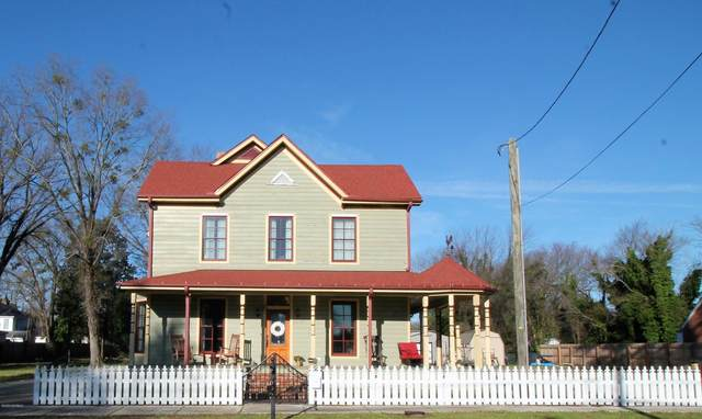 407 S William Street, Goldsboro, NC 27530 (MLS #100203591) :: Courtney Carter Homes