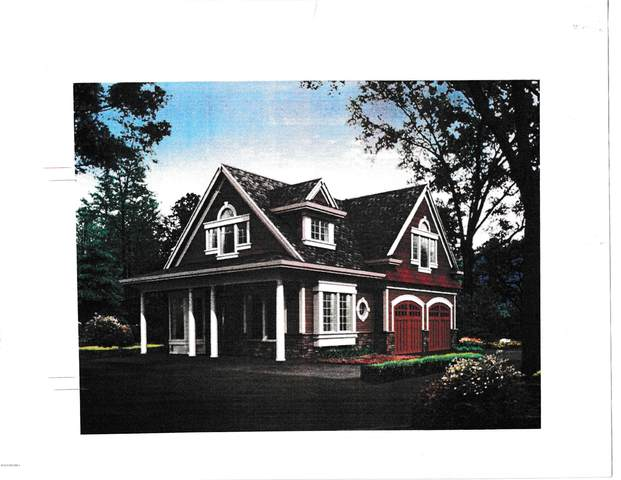 216 E Pine Street, Goldsboro, NC 27530 (MLS #100203594) :: Courtney Carter Homes
