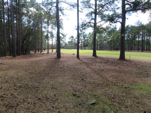 Lot 24 Dornoch Circle, Laurinburg, NC 28352 (MLS #100203604) :: The Bob Williams Team