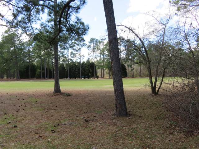 Lot 23 Dornoch Circle, Laurinburg, NC 28352 (MLS #100203607) :: The Bob Williams Team
