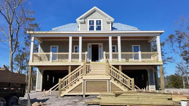 109 Mistiflower Court, Wilmington, NC 28412 (MLS #100203626) :: CENTURY 21 Sweyer & Associates