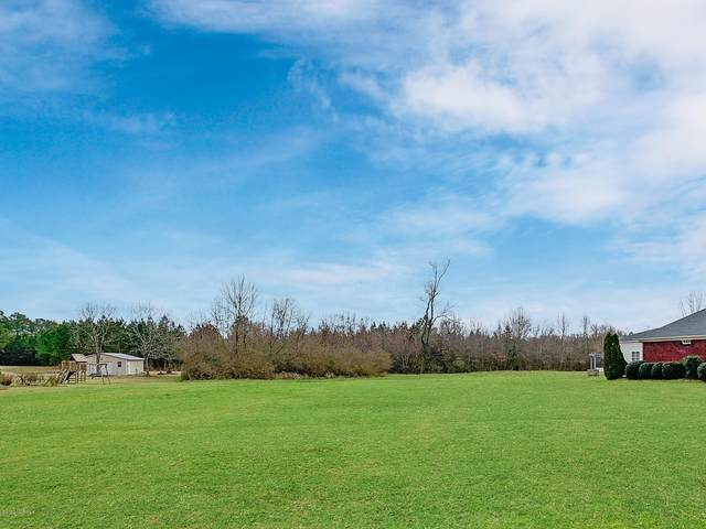 1658 Prop Drive, Winterville, NC 28590 (MLS #100203655) :: Stancill Realty Group