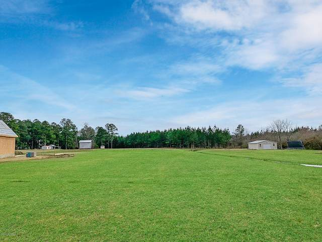 1676 Prop Drive, Winterville, NC 28590 (MLS #100203656) :: Lynda Haraway Group Real Estate