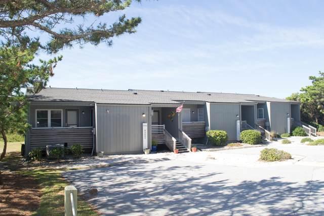2106 E Fort Macon Road E 703 Tar Landing, Atlantic Beach, NC 28512 (MLS #100203660) :: The Bob Williams Team