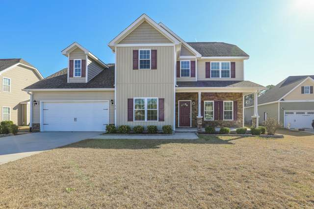 219 Wedgefield Circle, Jacksonville, NC 28454 (MLS #100203664) :: Berkshire Hathaway HomeServices Hometown, REALTORS®