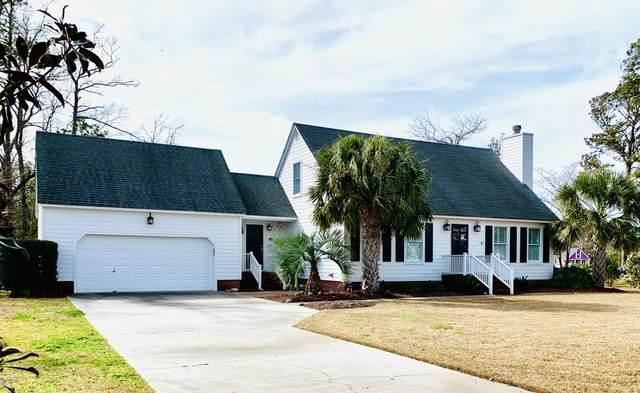 104 Hodges Street, Morehead City, NC 28557 (MLS #100203700) :: Courtney Carter Homes