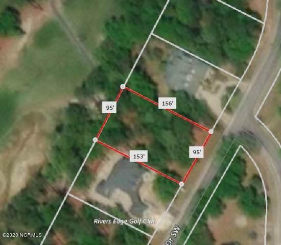 2062 Arnold Palmer Drive, Shallotte, NC 28470 (MLS #100203736) :: SC Beach Real Estate