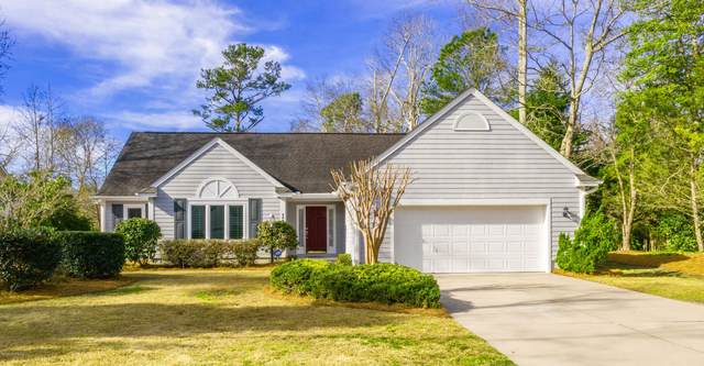 409 Hillcrest Drive, Morehead City, NC 28557 (MLS #100203743) :: Lynda Haraway Group Real Estate