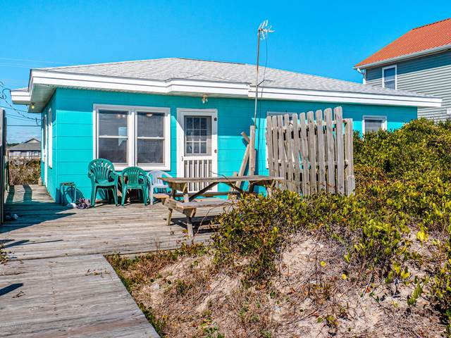 811 N Anderson Boulevard, Topsail Beach, NC 28445 (MLS #100203744) :: Vance Young and Associates