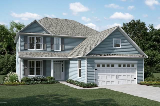 15 Slate Lane, Rocky Point, NC 28457 (MLS #100203765) :: Lynda Haraway Group Real Estate