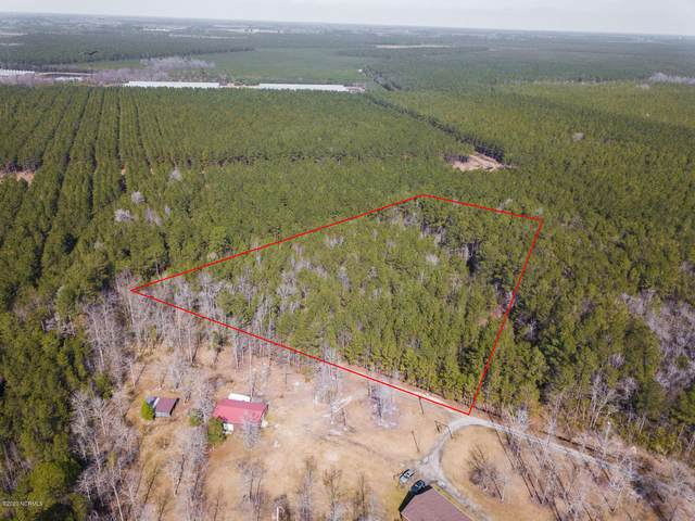 4 Acres Foxwood Drive, Rocky Point, NC 28457 (MLS #100203770) :: Lynda Haraway Group Real Estate