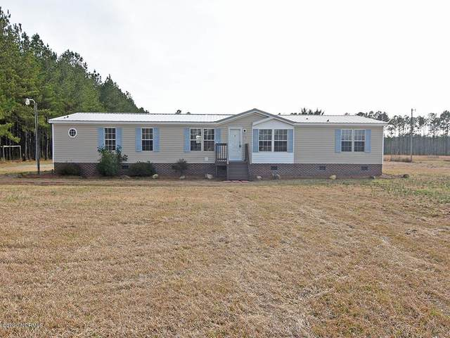 576 Brewington Drive, Burgaw, NC 28425 (MLS #100203775) :: The Bob Williams Team